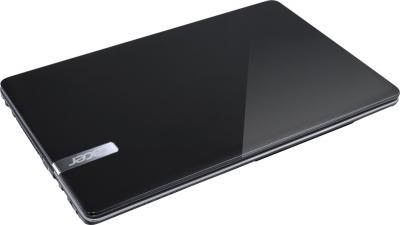 Ноутбук Acer TravelMate P253-MG-32344G75Maks (NX.V8AEU.002) - крышка