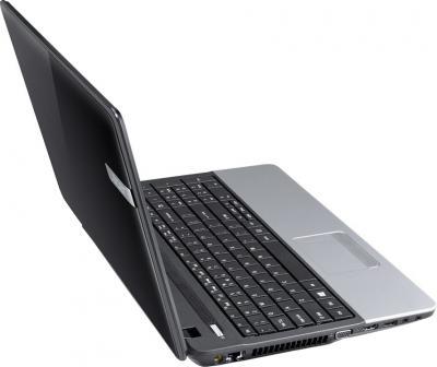 Ноутбук Acer TravelMate P253-MG-32344G75Maks (NX.V8AEU.002) - вид сбоку (слева)