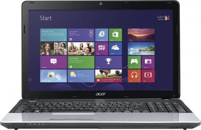 Ноутбук Acer TravelMate P253-MG-32344G75Maks (NX.V8AEU.002) - фронтальный вид