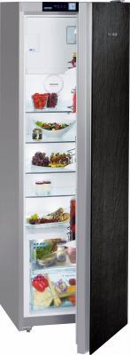 Холодильник с морозильником Liebherr KBs 3864 - общий вид