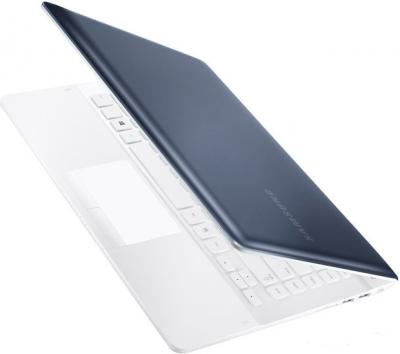 Ноутбук Samsung 370R5E (NP370R5E-S06RU) - общий вид