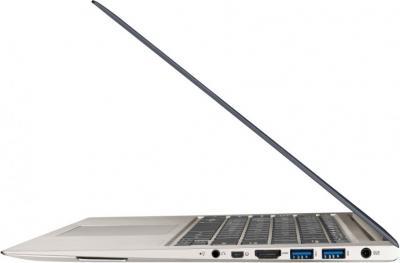Ноутбук Asus Zenbook Prime UX31A-R4005H (90NIOA312W12325813AC) - общий вид