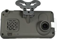 Автомобильный видеорегистратор Vacron VVA-CBN01 - камера