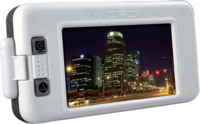 Автомобильный видеорегистратор Vacron VVA-CBN01 - дисплей