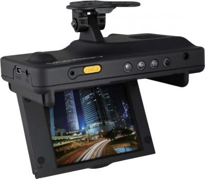 Автомобильный видеорегистратор Vacron VVA-CBE02A - общий вид