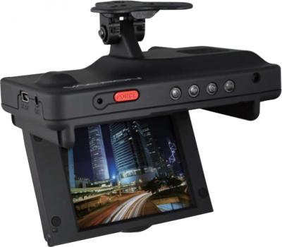 Автомобильный видеорегистратор Vacron VVA-CBE05A - общий вид