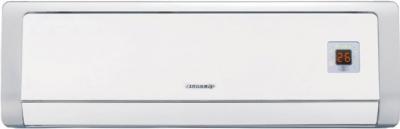 Сплит-система Gree Artful GWHN18АCNK3A1А White - общий вид