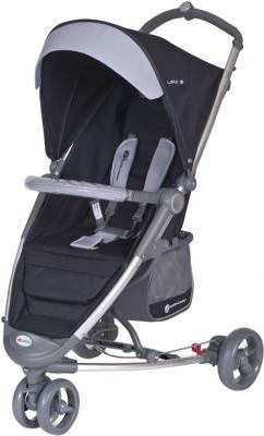 Детская прогулочная коляска Euro-Cart Lira 3 Carbon - общий вид