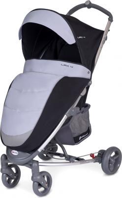 Детская прогулочная коляска Euro-Cart Lira 4 Pistachio - чехол для ног
