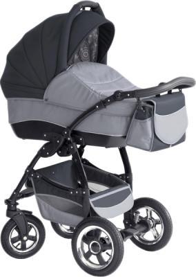 Детская универсальная коляска Expander Eliza 82 - общий вид