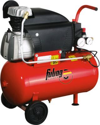 Воздушный компрессор Fubag FC2/24 CM2 - общий вид