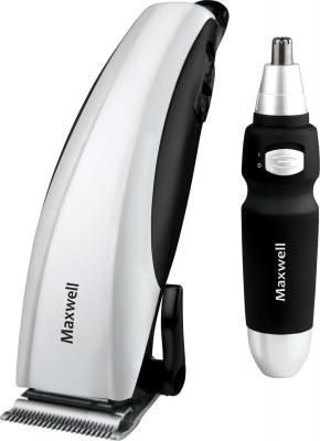 Машинка для стрижки волос Maxwell MW-2106 - общий вид