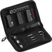 Универсальный набор инструментов Bosch Mixed 2.607.019.506 (38 предметов) -
