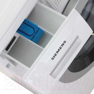 Стиральная машина Siemens WS12G140OE