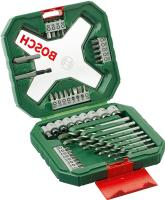 Набор оснастки Bosch X-Line Multi 2.607.010.609 (44 предмета) -