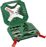 Набор оснастки Bosch X-Line Classic 2.607.010.611 (60 предметов) -