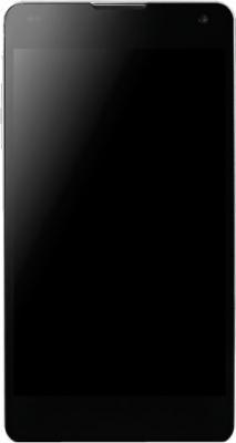 Смартфон LG E975 Optimus G White - общий вид
