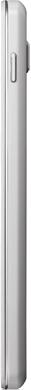 Смартфон LG E975 Optimus G White - вид сбоку