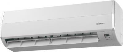 Кондиционер Kitano Comfort TAC-12CHSA/BQ(E) - общий вид