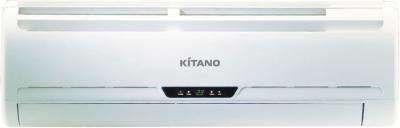 Кондиционер Kitano Prestige TAC-07CHSA/BQ(M) - общий вид