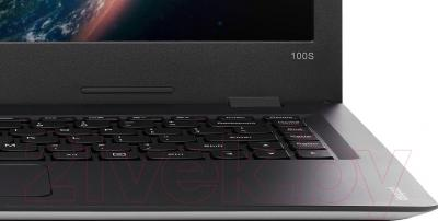 Ноутбук Lenovo IdeaPad 100s-14IBR (80R9005ARK)