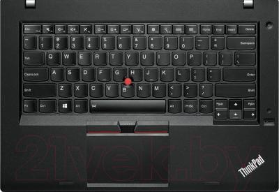 Ноутбук Lenovo ThinkPad L450 (20DT0013RT)
