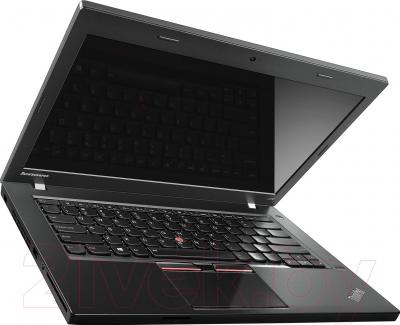 Ноутбук Lenovo ThinkPad L450 (20DT0019RT)