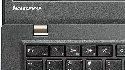 Ноутбук Lenovo ThinkPad T450s (20BX002KRT)