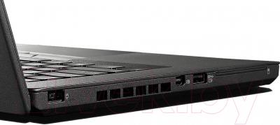 Ноутбук Lenovo ThinkPad T450 (20BV002MRT)