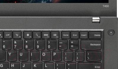 Ноутбук Lenovo ThinkPad T450 (20BUS0371B)