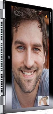 Ноутбук Lenovo Yoga 700-14 (80QD00A3RK)