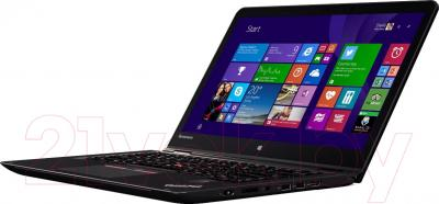Ноутбук Lenovo ThinkPad Yoga 14 (20DM003LRT)