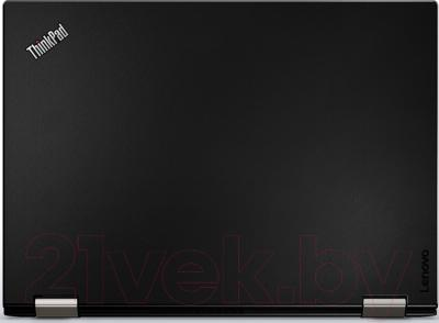 Ноутбук Lenovo ThinkPad Yoga 260 (20FD0020RT)