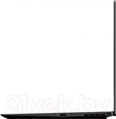Ноутбук Lenovo ThinkPad X1 Carbon 3 (20BTS13S00)