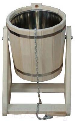 Обливное устройство Моя баня Водолей ОН-15 (15л)