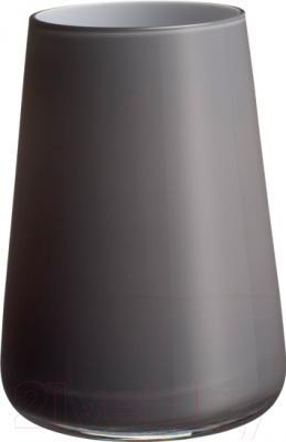 Ваза настольная Villeroy & Boch Numa (серый камень, 20см)