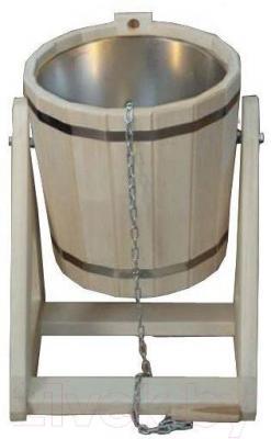 Обливное устройство Моя баня Водолей ОЦ-20 (20л)