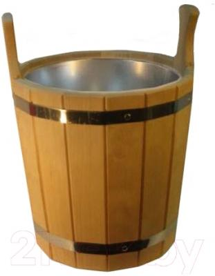 Запарник Моя баня ЗРЦ-10 (10л)