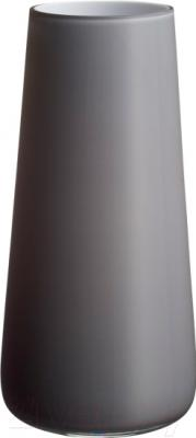 Ваза настольная Villeroy & Boch Numa (серый камень, 34см)