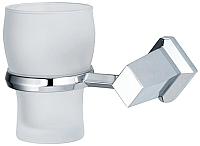 Стакан для зубных щеток Wasserkraft Aller K-1128C -