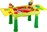 Игровой стол Keter Sand & Water Table / Песок и вода (220142) -