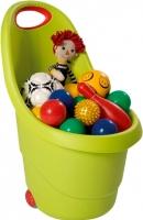 Тележка для игрушек Keter Kiddie's Go / Кидди (163490) -