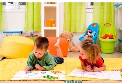 Тележка для игрушек Keter Kiddie's Go / Кидди (163490)