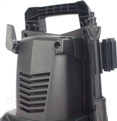 Мойка высокого давления PATRIOT GT320 Imperial - вид сзади