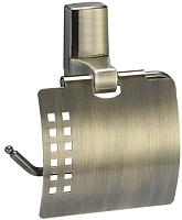 Держатель для туалетной бумаги Wasserkraft Exter K-5225 -