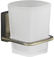 Стакан для зубных щеток Wasserkraft Exter K-5228 -