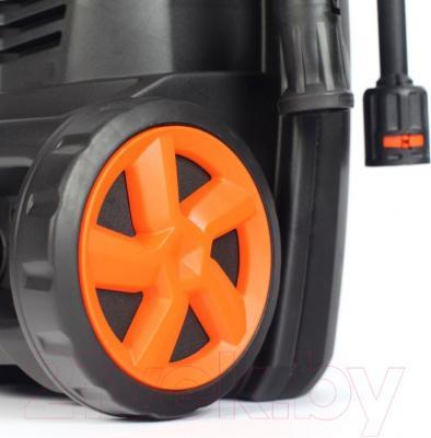 Мойка высокого давления PATRIOT GT340 Imperial - колеса