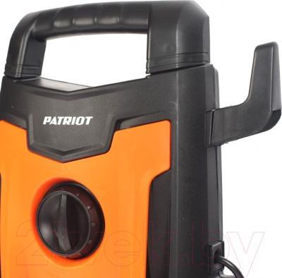 Мойка высокого давления PATRIOT GT340 Imperial