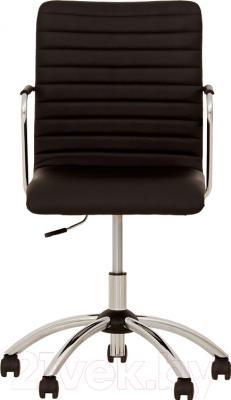 Кресло офисное Nowy Styl Task GTP Box (ECO-30) - вид спереди