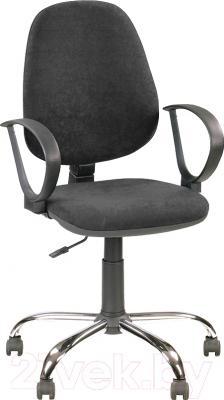 Кресло офисное Новый Стиль Galant GTP Chrome (C-38)